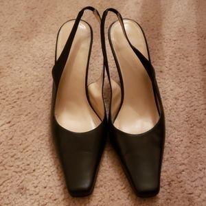 Karen Scott black heels